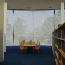 3d architecturale espace intérieur