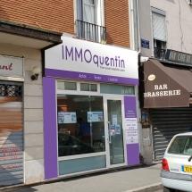 Immoquentin-habillage-facade-agence-immobilière-1
