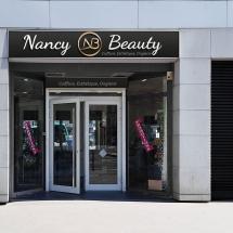 Nancy-2-enseigne-marquages-salon-coiffure-esthétique