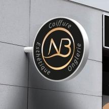 Nancy-4-enseigne-drapeau-salon-coiffure-esthétique