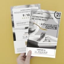 Personnalisation-flyers-agences-immobilieres-en-reseau