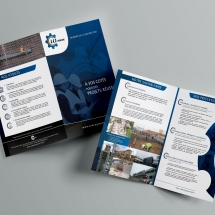 Création cartes de visite services aux entreprises