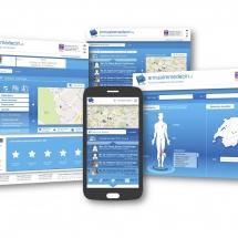 creation ux-ui interface site et appli mobile