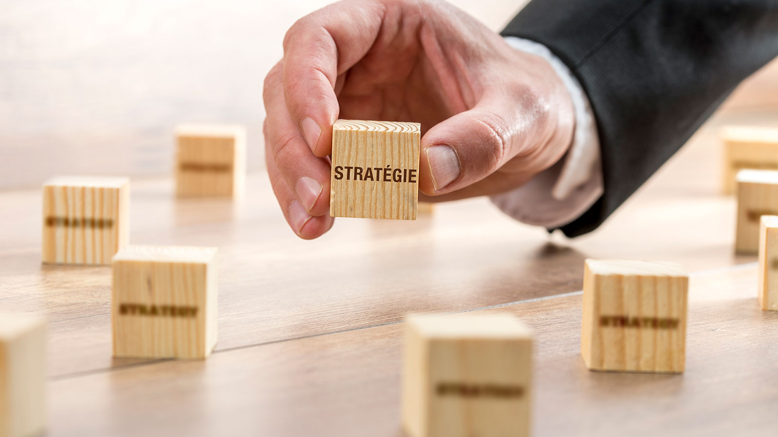 Comment construire sa stratégie de communication en 5 étapes