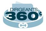 logo dirigeants 360